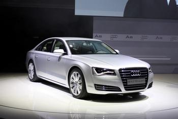 Audi A8 ������ ��������� ������ ������ ��� ��������