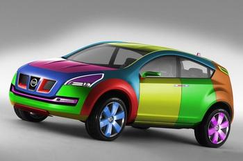 Автомобили какого цвета наиболее популярны в Украине?