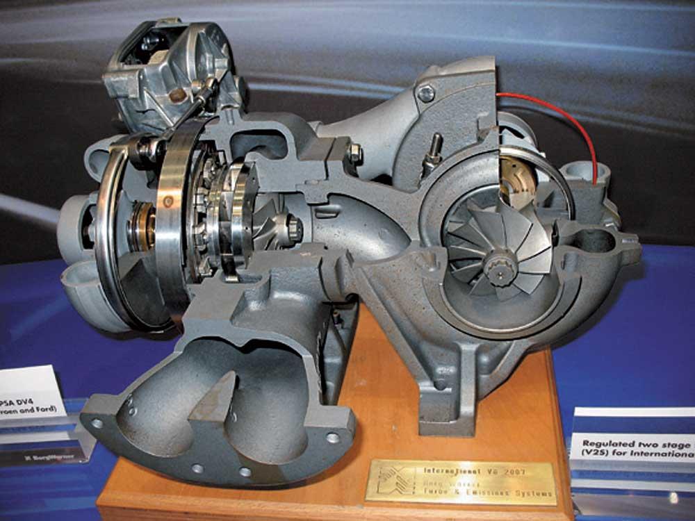 Электронаддув двигателя своими руками фото