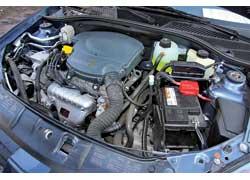Правильно эксплуатируемые моторы Symbol, «набегав» до 250 тыс. км, еще не выработали свой ресурс.