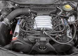Неправильные настройки газобаллонного оборудования могут негативно отразиться на ресурсе мотора, так что у машин с ГБО нужно тщательно проверять техсостояние двигателя.