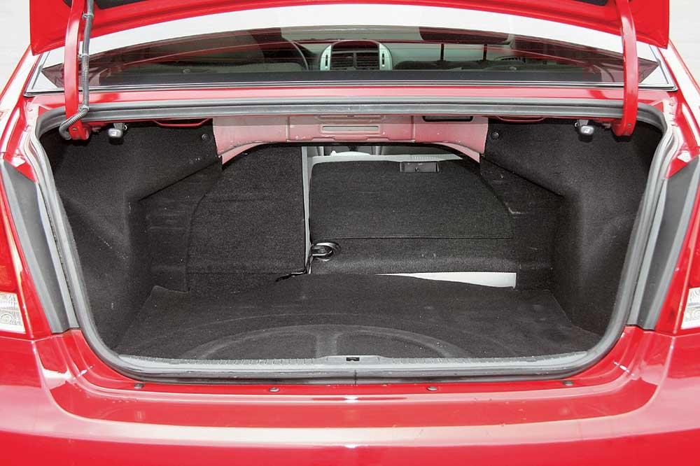 багажника седан Cerato