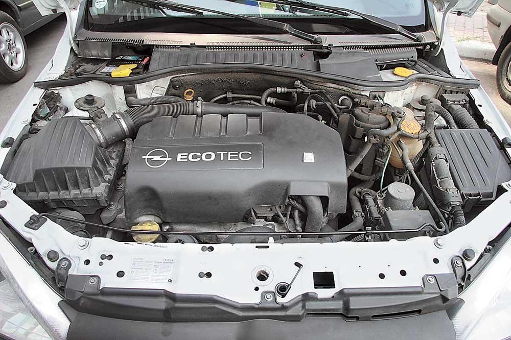 популярный мотор у Combo