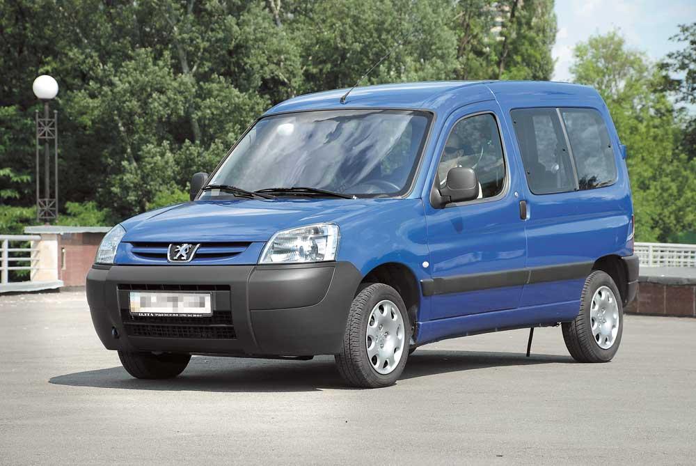 Opel Combo c 2002 г. в.