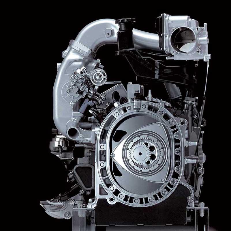 Чтобы продлить жизнь двигателю