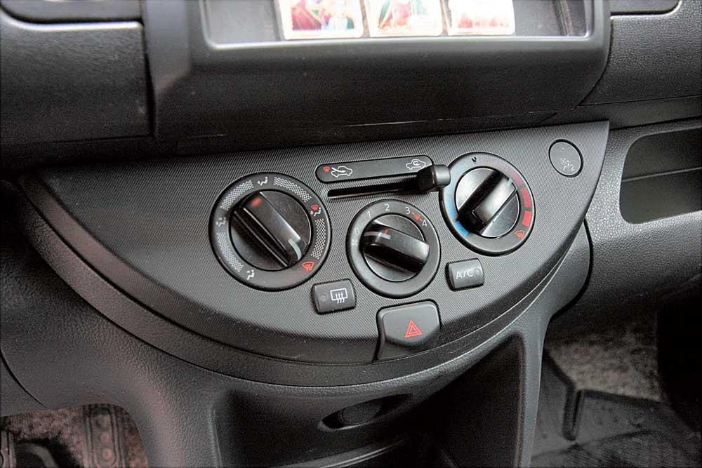Слабые места Nissan Note - Ремонт, сервис и
