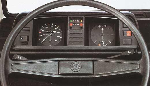Подержанные VW Transporter T3.