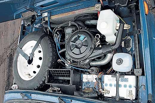 Двигатель ваз 21213 ремонт своими руками фото