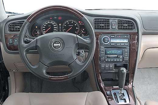 (B12) 1998 – 2003 г. в.