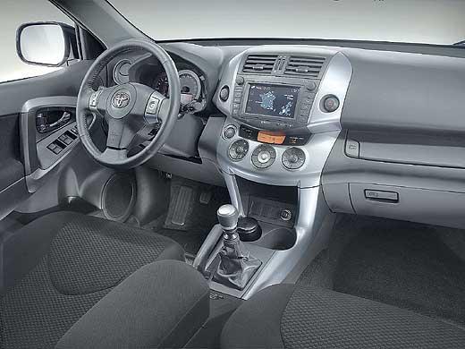 Toyota RAV4 Toyota RAV4.