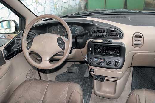 Dodge Caravan Dodge Caravan.