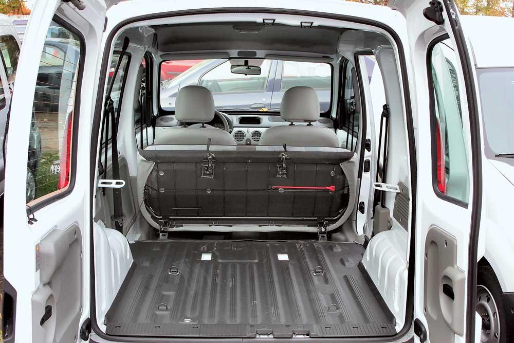 и 510 л у Opel Combo).
