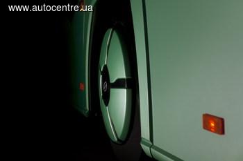 Автобус Solaris Urbino нового поколения