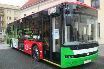 Электробус «Богдан» E7010