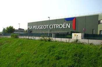 PSA Peugeot Citroen: итоги работы в I квартале