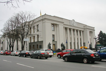 Законопроект об автофиксации и штрафных баллах отправят на доработку