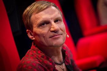 Олег Скрипка продает авто, чтобы помочь раненным бойцам