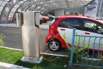 Первый шаг к недорогим электромобилям сделан