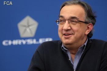 Босс Fiat Серджио Маркионне взбудоражил автомобильный мир