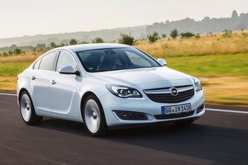 В «Группе компаний АИС» принимают заказы на Opel Insignia с новым двигателем