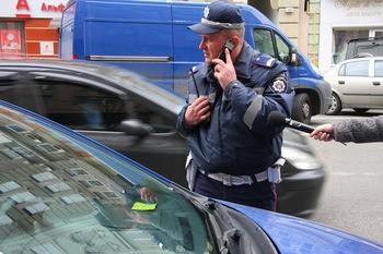 Автовладельцам нужно сообщить свои номера телефонов