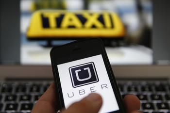Дешевое такси Uber скоро в Киеве