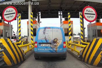 Платных дорог в Польше стало больше