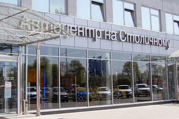 Покупать Opel лучше всего в сети УкрАВТО