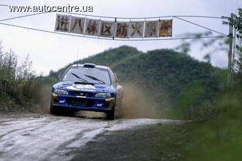 WRC 2016: Китай возвращается в Чемпионат Мира по ралли