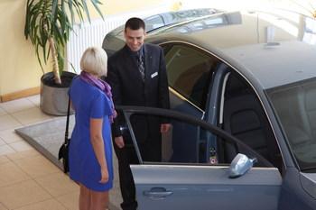 Продажи автомобилей в сентябре: снова рост