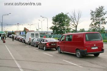 Вторая петиция об отмене акциза на автомобили рассмотрена Президентом