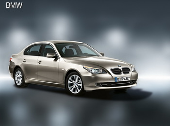 BMW 5 Серии Е39, E60, F10 и GT F07: пятизвездочный бизнес
