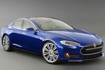 Мир готовится к встрече компактного кроссовера Tesla Model Y