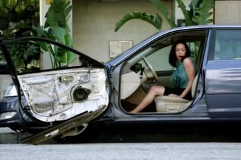 Рассеянный водитель: ошибки и последствия (+ВИДЕО)
