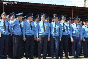 В патрульную полицию Николаева прошел 131 милиционер