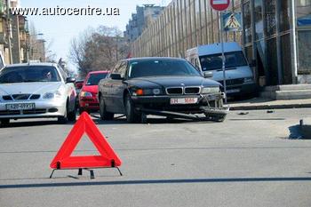 Верховная Рада взялась за безопасность на дорогах