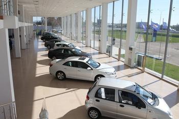 Автомобили UZ-Daewoo попали под спецпошлину