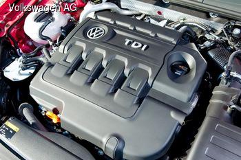 Volkswagen отзывает 2,5 миллиона дизельных автомобилей