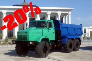 «АвтоКрАЗ» пошел на беспрецедентные меры