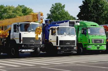 Объявлены лидеры рынка грузовиков в Украине
