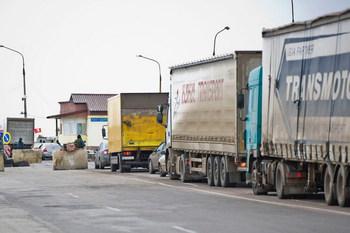 Автоперевозчикам ограничат выдачу разрешений