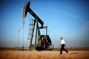 Для развития рынка электромобилей Обама хочет ввести налог на нефть
