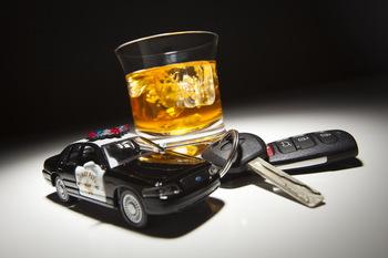 Алкоголь за рулем: главное отягчающее обстоятельство