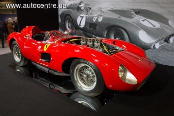 На аукционе в Париже продан самый дорогой автомобиль в мире