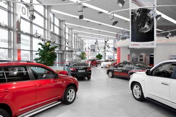 Кузовной ремонт в «Тойота ВиДи Автострада» стал еще дешевле