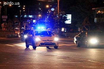 Обнародованы переговоры полиции во время преследования BMW (+ Запись)