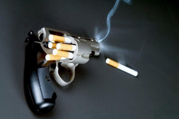Курение за рулем теперь грозит большим штрафом