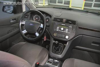 Сравнительный обзор б/у компактвэнов: Citroёn C4 Picasso, Ford C-Max, Opel Zafira и VW Touran