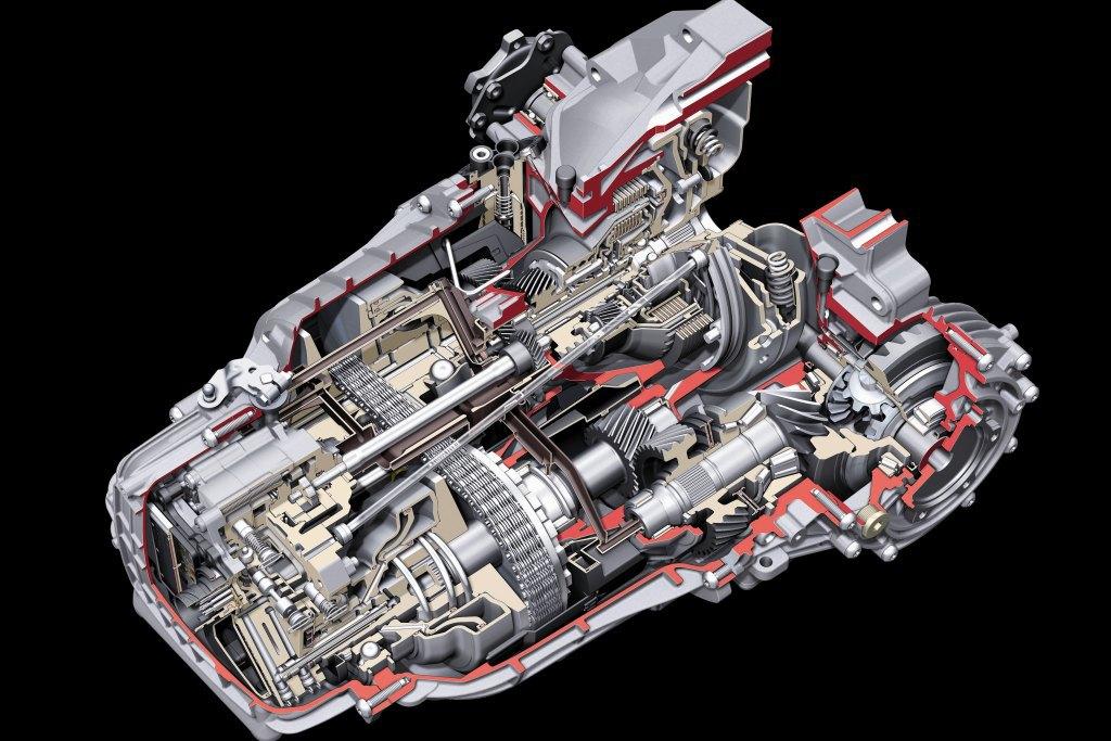 Ремонт вариатора ауди а6 - Обзор вариаторной КПП на Audi A4 и A6: характеристики и особенности