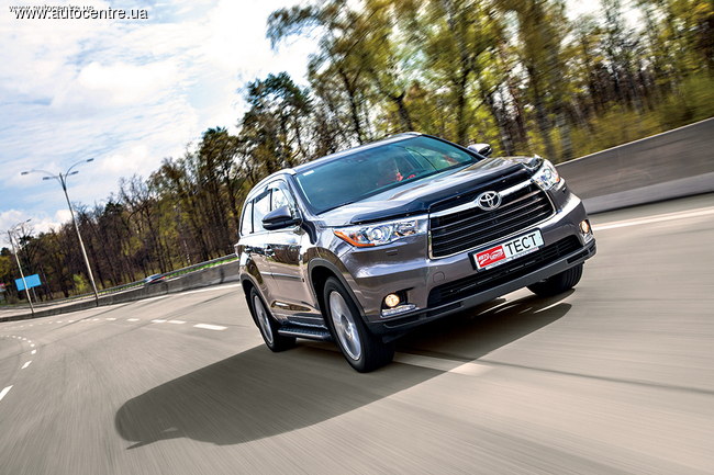 Америка определилась с претендентами на звание «Автомобиль года»